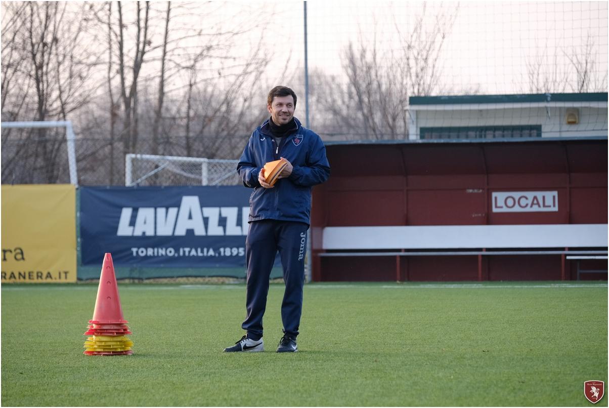 ADC Mario Rigamonti